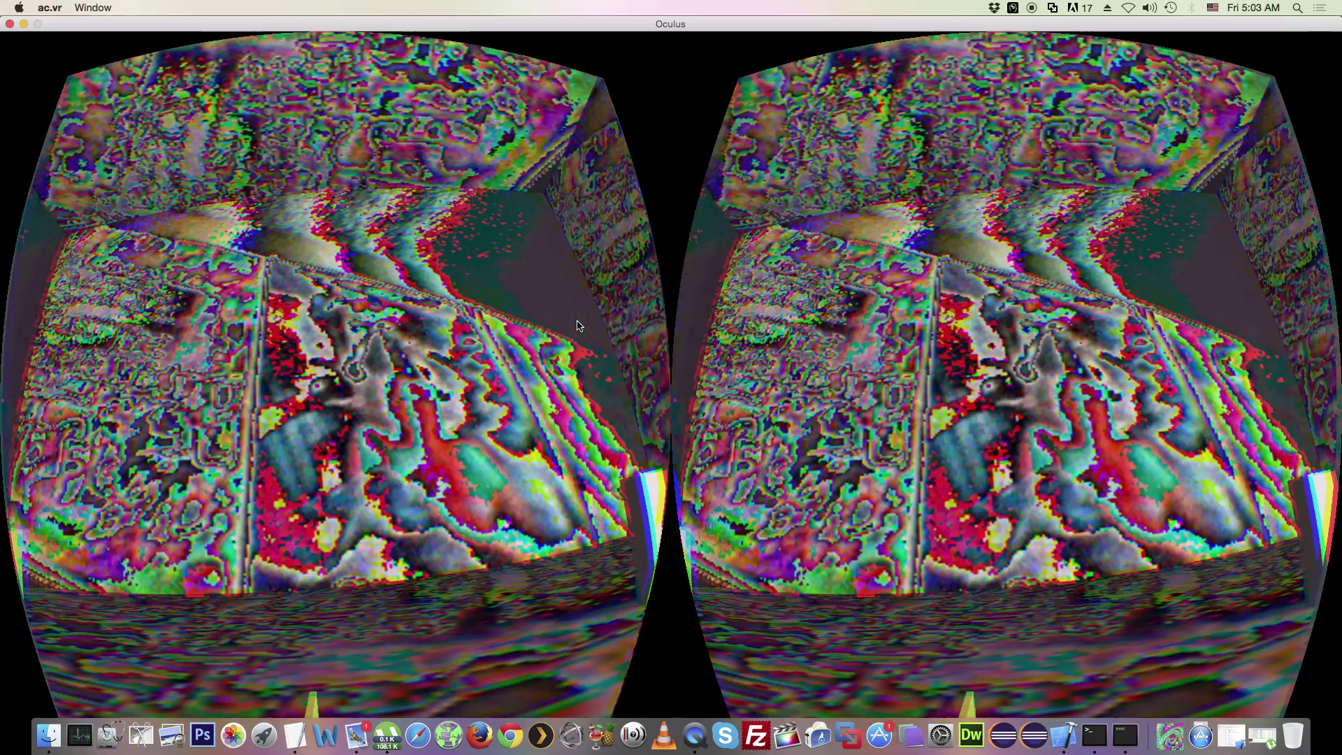 Acid Cam VR